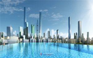 罗湖-深南阳光大厦-