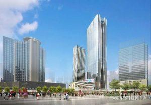 深圳大中华环球经贸广场