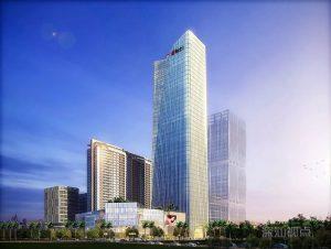 大鹏新区-深汕绿地中心-