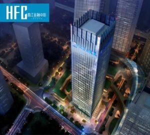 南山-香江金融中心-
